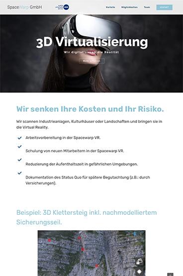 SpaceWarp GmbH