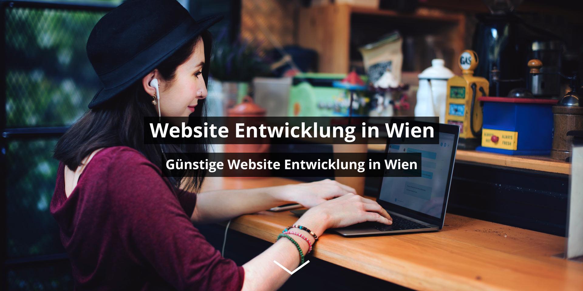 Mobile Website Wien
