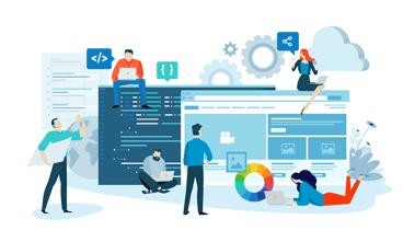 WordPess Webdesign Wien